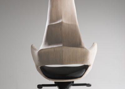 Kame Desk Chair_CyrylZ Design