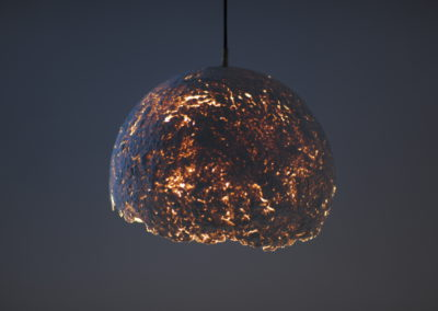 Modus Terra Lamp_CyrylZ Design