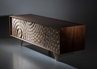 Ripple TV Cabinet_CyrylZ Design