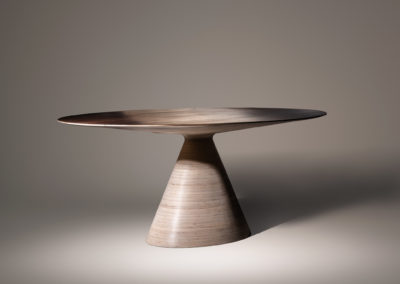 Talus Oval Table_CyrylZ Design